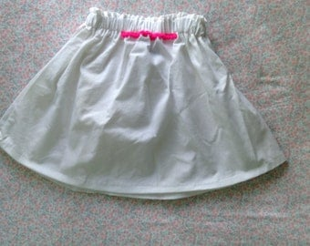 Shake your Pom Pom Skirt