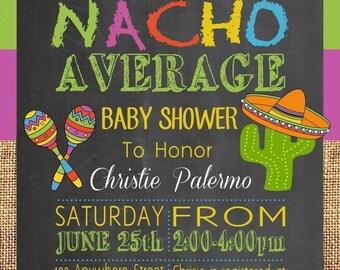 Papel Picado Baby Shower, Papel Picado Baby Shower Decor , Papel Picado Baby Shower Invite, Digital Baby Shower Invite, Papel Picado