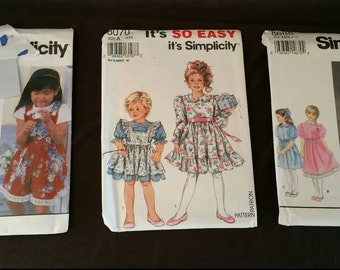 3 Simplicity patterns.