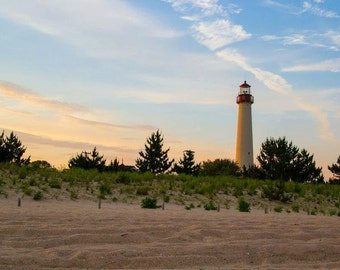 Lighthouse photography (digital download)