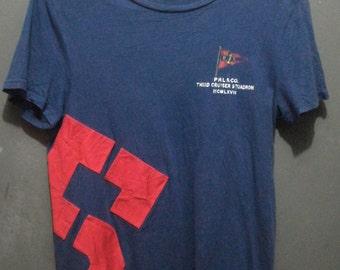 Polo Ralph Lauren & Co Third Cruiser Squadron T-Shirt