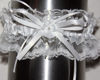 Wedding, Homecoming or Prom Garter