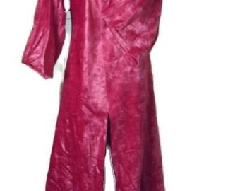 Red robe - LARP costume
