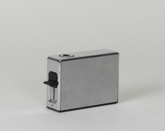 Braun Table Lighter