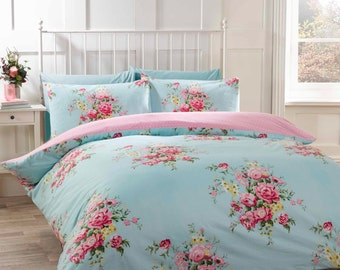 KATE 100% Brushed Cotton duvet sets