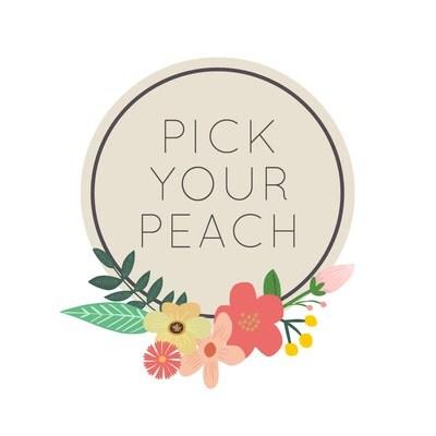 pickyourpeach
