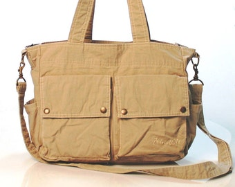 handbag, work, school, bolsa