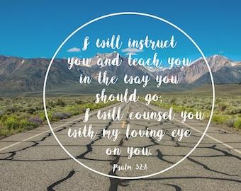 Psalms 32