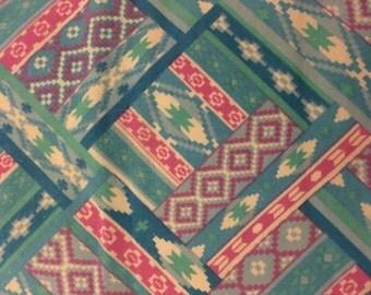Tribal Skirt and Bow Set