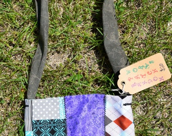 The Random Patchwork Bag #3