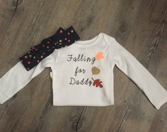 Fallig for daddy (or mommy)