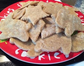 Peanut Butter Dog/Puppy Treats