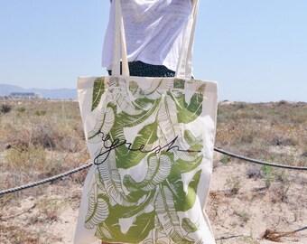 Tote Bag - Refresh / Rise and Shine