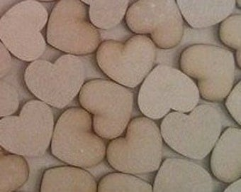 Guest Book Hearts