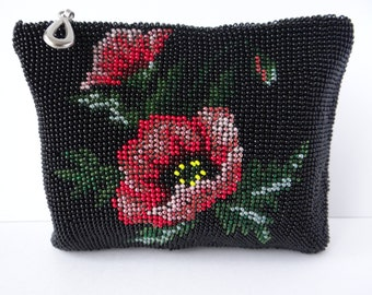 Purse or Cosmetic bag
