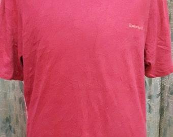 BIGGEST SALE Vintage Timberland V neck M size Tshirt