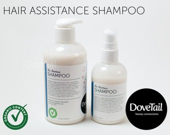 Hair Assistance Shampoo SH312DT