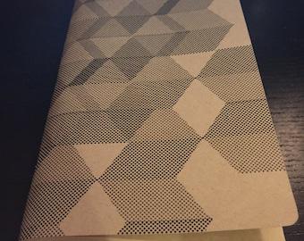 Illusory Parchment Journal