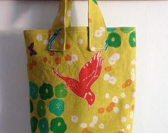 The Put a Bird on It Tote