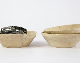 KRIMS bowls set of 3