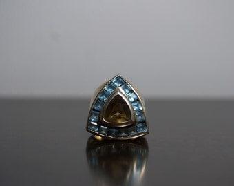 Sri lanka GEM Ring
