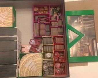 7 Wonders Box Organizer