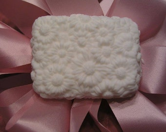 Goat's Milk Soap Unscented