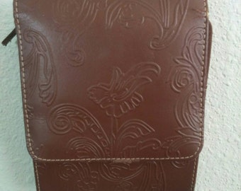 Vintage Little Brown Purse