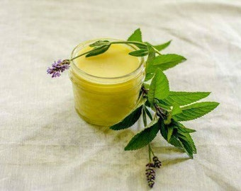 Plantain Salve / balm analgesic 50ml size