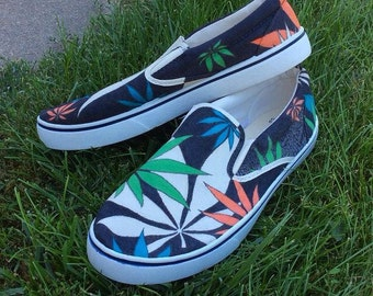 Custom Mary Jane Shoes!