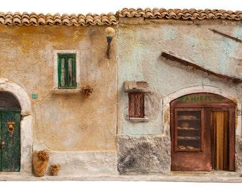 Panifico Siciliano - Sicilian Bakery