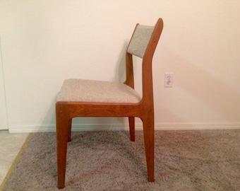 Mid-century Teak Chair