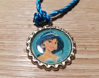 10 - Princess Jasmine Bracelets Party Favors