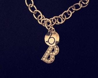 B for Beautiful Bracelet