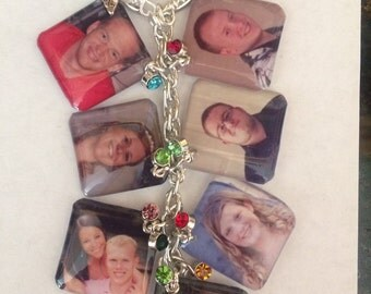 Grandkids Key Chain