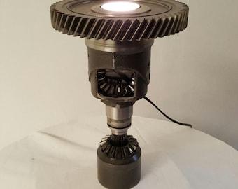 Lamp gear