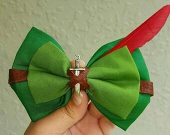 Peter Pan Bow