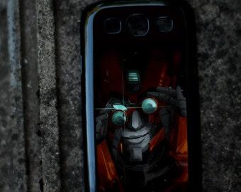 Rung phone case