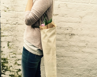 Long Flower Carrier RE-USABLE Waterproof Eco-Logical!!