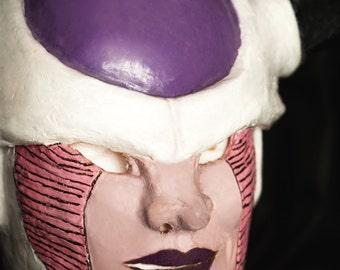 Freezer mask