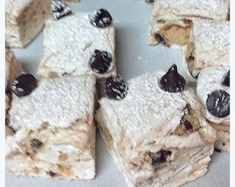 Homemade Gourmet Marshmallows