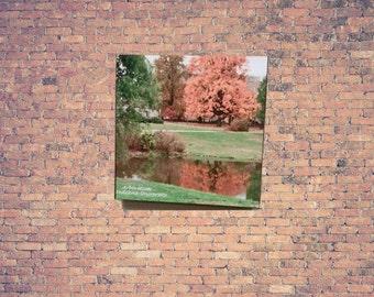 Arboretum Indiana University