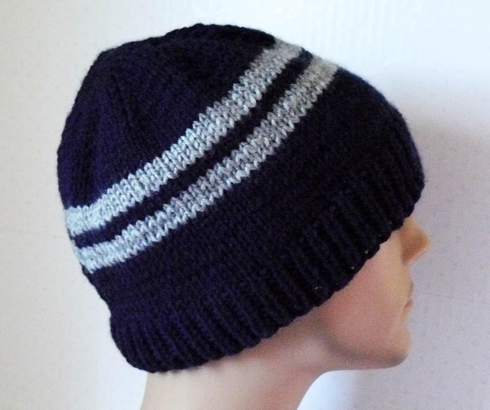 Teen Knit 7