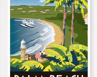 Palm Beach – Australia