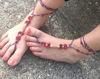 Barefoot Bling
