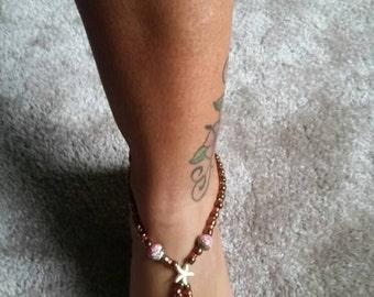 Barefoot Sandles