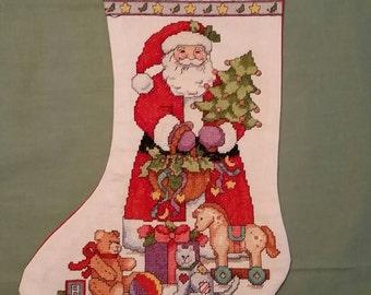 Santa's Ready