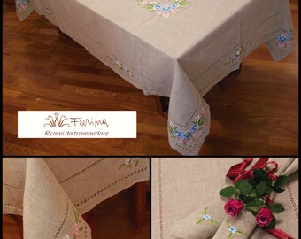 Table linen Montelepre