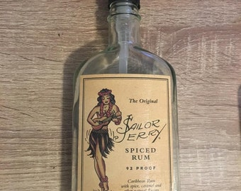 Sailor Jerry Soap Dispenser