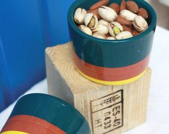 Cup 01 / / red earthenware / / handmade